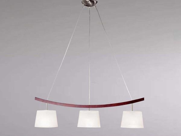 Luminaire classique pour cuisine suspension c ramique sampa for Suspension luminaire pour cuisine