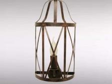 Applique lanterne