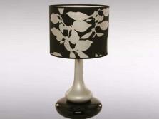 Lampe bicolore