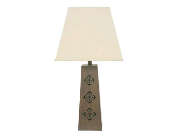 luminaire montagne pour chambre lampe bois sampa. Black Bedroom Furniture Sets. Home Design Ideas