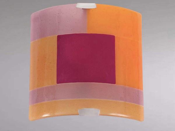 applique verre murano