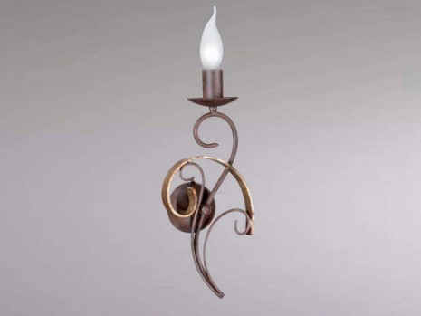 luminaire contemporain pour sejour applique en fer forg. Black Bedroom Furniture Sets. Home Design Ideas