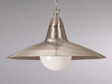 Luminaire campagne pour cuisine suspension m tal sampa for Suspension metal cuisine