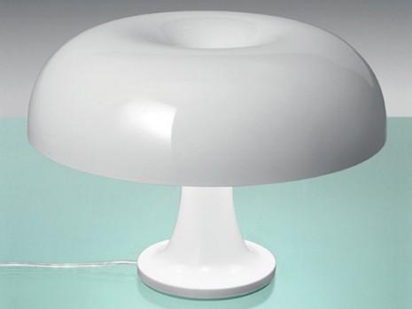 Artemide Nessino blanche