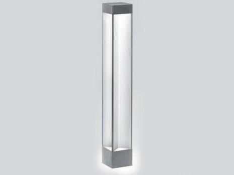 luminaire design pour exterieur deltalight logo led. Black Bedroom Furniture Sets. Home Design Ideas