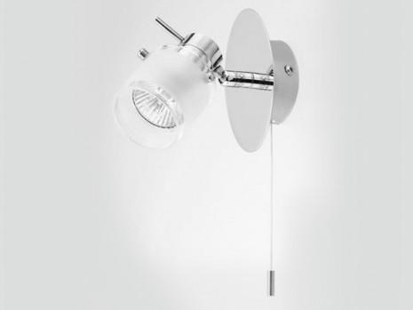 luminaire design pour salle de bains lampe spot salle d. Black Bedroom Furniture Sets. Home Design Ideas