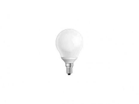 E14 6 watts fluokit
