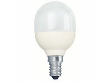 E14 8 watts fluokit