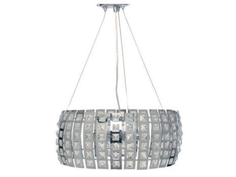 Suspension strass