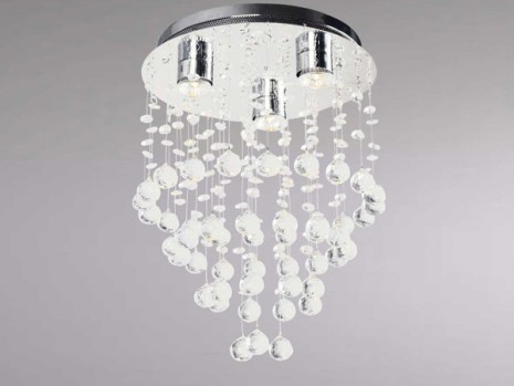 Lustre Design Pour Salon Suspension Moderne Salon | Marchesurmesyeux