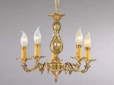 Lustre Louis XV