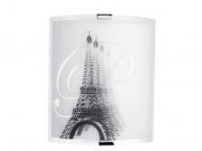 Applique verre Paris